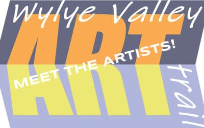 Wylye Art Trail: Meet the artists
