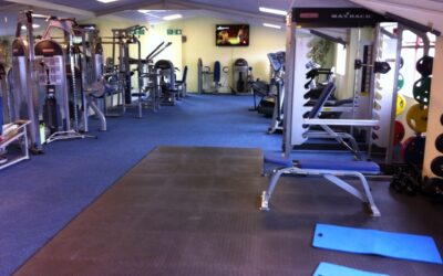 Back to health with friendly fitness club