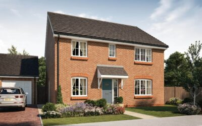 More homes for Harnham